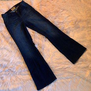 Sailor Pant Style Jeans